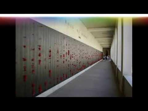 Australian War Memorial - Australia