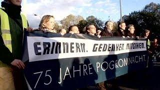 Jahrestag der Pogrome: Europas Rabbiner treffen sich in Berlin