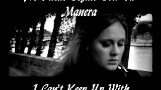 Turning Tables-Adele Español-English Lyrics