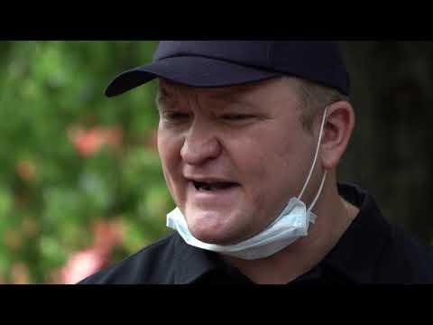 Згоріла живцем на очах у свідків: під час пожежі у Києві загинула людина