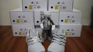 小馬開箱介紹 adidas ultra boost x reigning champ bw1116 b39254 新配色
