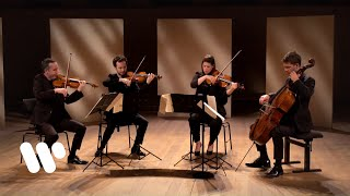 Quatuor Ébène – Beethoven: String Quartet No. 12 in E-Flat Major, Op. 127