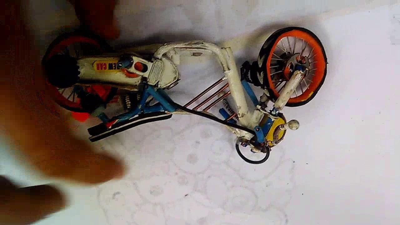 70 Gambar Miniatur Motor Drag Mio Terbaru Dan Terkeren Dinda