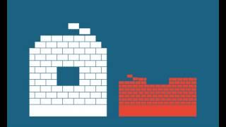 Газосиликатные блоки термокуб(Стены из блоков термокуб строить в 2 раза быстрее, чем аналогичные из кирпича. Строить легко! http://ysg-house.ru;..., 2015-11-24T14:53:23.000Z)