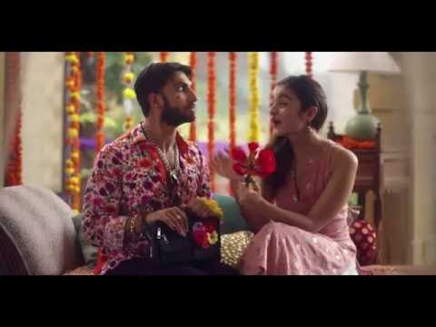 Thumbnail: MakeMyTrip's Pay At Checkout TVC | Ranveer Singh & Alia Bhatt