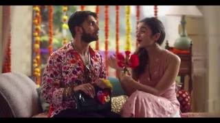 MakeMyTrip's Pay At Checkout TVC | Ranveer Singh & Alia Bhatt