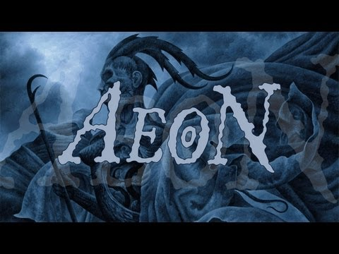 "Aeon ""Aeons Black"" (OFFICIAL)"