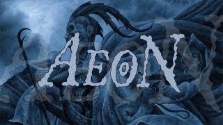 Watch Aeon Aeons Black video