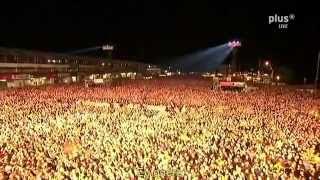 Rammstein - Ich Will (Ao Vivo) - Legendado Português BR