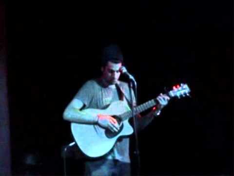 Ben Willis @ Live Expression 19 April 2012