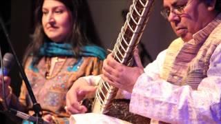 Chandana Dixit sings Hindustani Classical Aaj Mori Kalai
