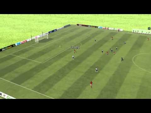 Benfica 2 - 2 Tottenham - Match Highlights