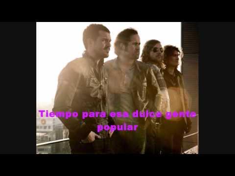 The Killers-Sweet Talk (Sub.Español)