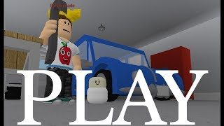 [ROBLOX] BABY KILLING MINIGAMES! - Where's the Baby? Playaround