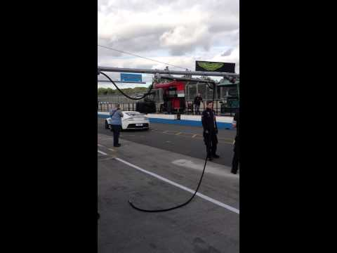 Aston Martin GT3 championship