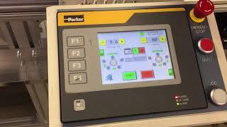 Unigraphica  Inkjet Cheque Printing Line