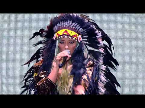 Delia - LIVE la Media Music Awards 2015