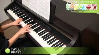 使用した楽譜はコチラ http://www.print-gakufu.com/score/detail/42810...