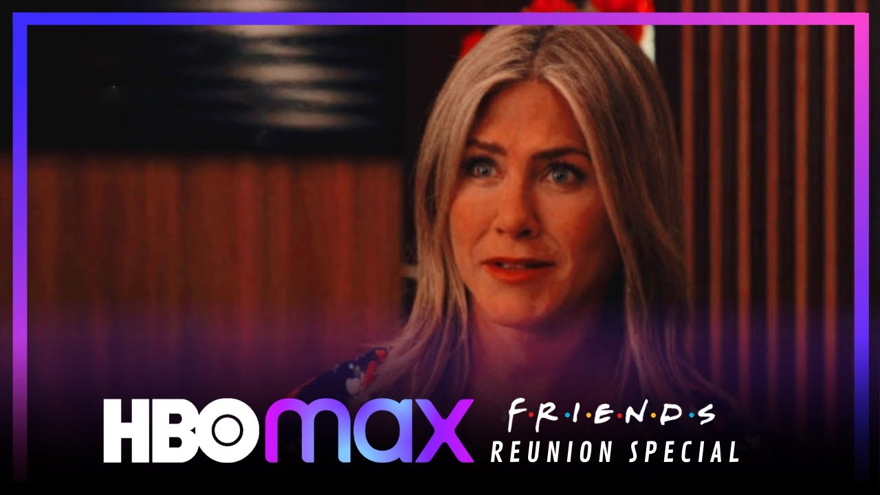 HBO Max launches with 'Friends' reunion, 'Justice League: Snyder ...