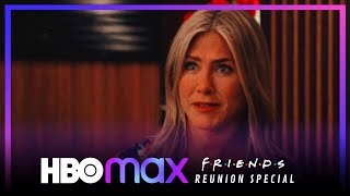 FRIENDS The Reunion Special (2020) Trailer | HBO Max