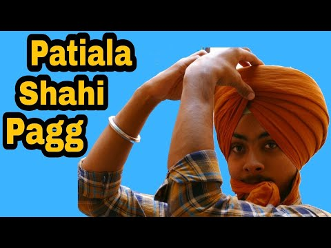 patiala-shahi-pagg-|-how-to-tie-patiala-shahi-pagg-|-6-ladd