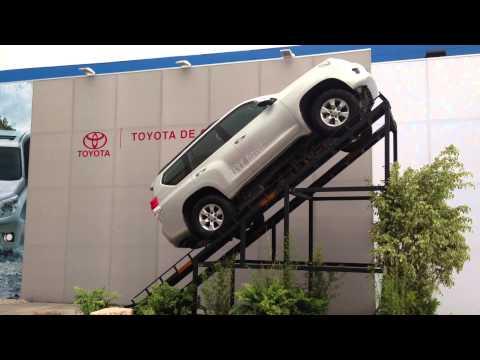 Test Drive Toyota Prado TXL 2013 (HD)