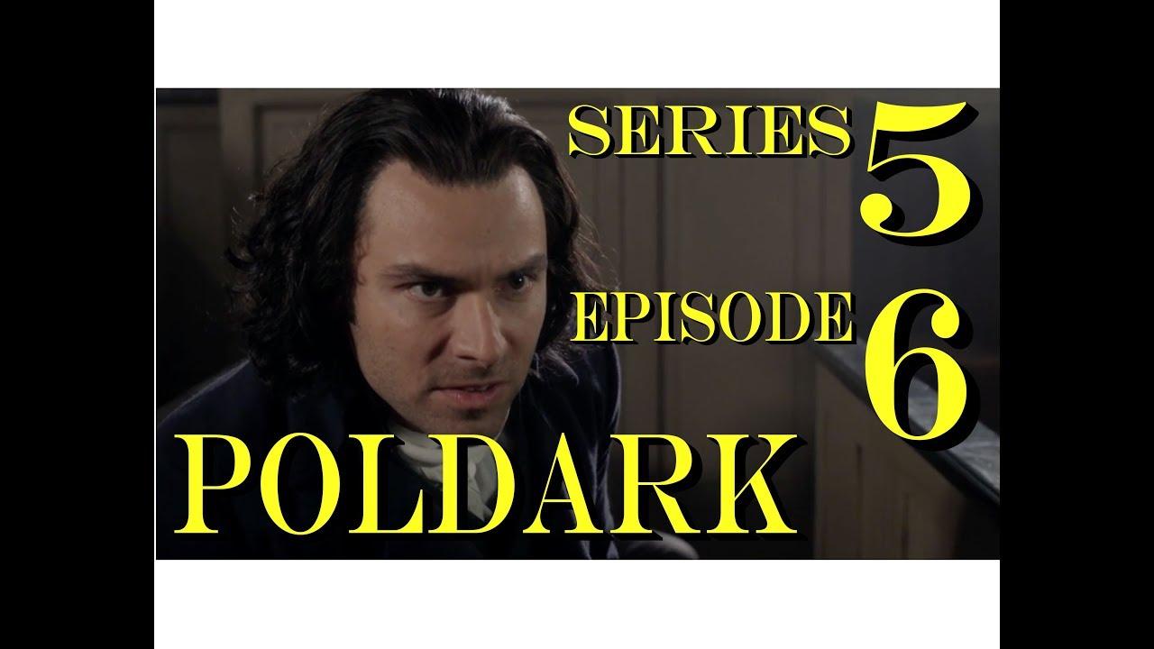 Download POLDARK Series 5 Episode 6 RECAP | PoldarkDish | UK Version