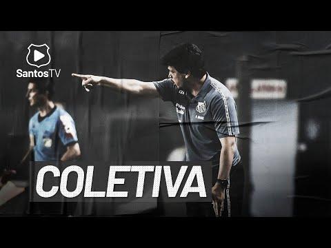 FERNANDO DINIZ | COLETIVA (28/08/21)
