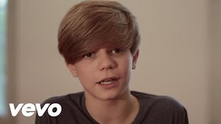 Ronan Parke - Ronan Parke Sings: Jar of Hearts
