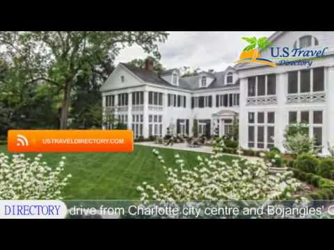 The Duke Mansion - Charlotte Hotels, North Carolina