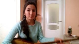 Құрманғазы-Балбырауын күйі