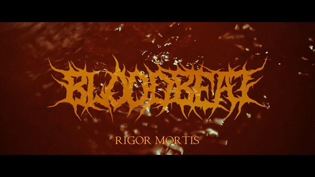 Bloodbeat Bloodbeat released a new single No Control