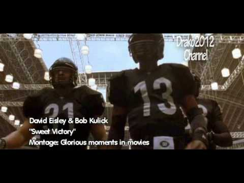 David Glen Eisley  Sweet victory Various HD