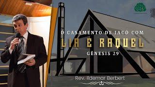 Culto a Noite - 01/08/2021 - Rev. Ildemar