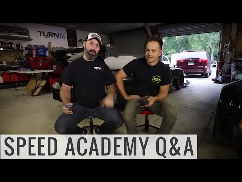 Your Questions Answered - Project Car Updates, Running a YouTube Channel, and Laughs
