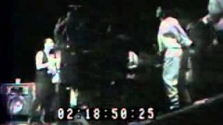 U2  (September 1987)  - Still Haven