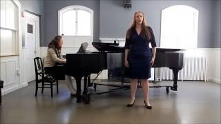 """Hear ye, Israel"" - Felix Mendelssohn"
