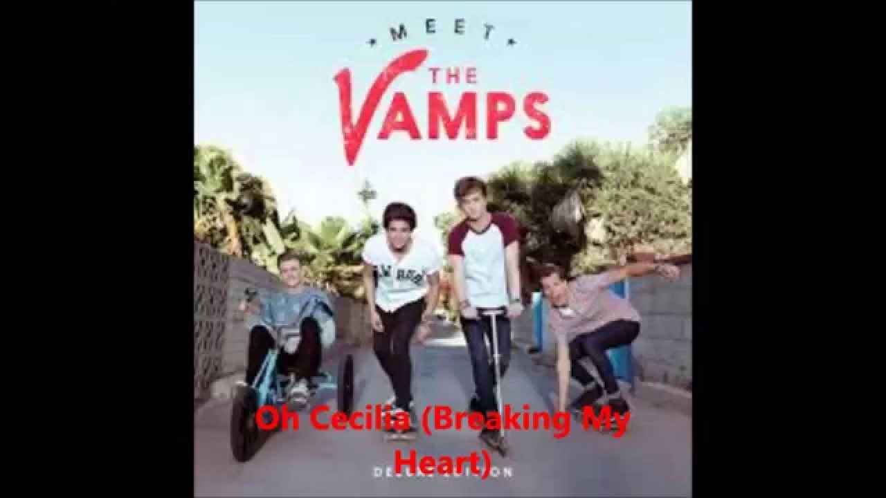 album meet the vamps deluxe