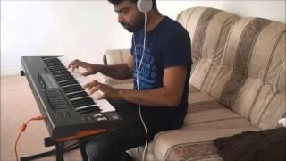 Download Hindi Video Songs - Manikyachirakulla | Idukki Gold | Piano Cover | Jackson Mathew