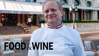 8 Classic Joël Robuchon Recipes to Make This Week | Food & Wine