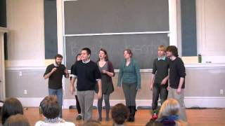 """Under the Sea"" at Winter Concert 12-10-11 Thumbnail"