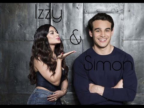 Isabelle And Simon - Team Sizzy