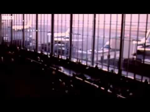 Hijacking Epidemic In America  1961 1972