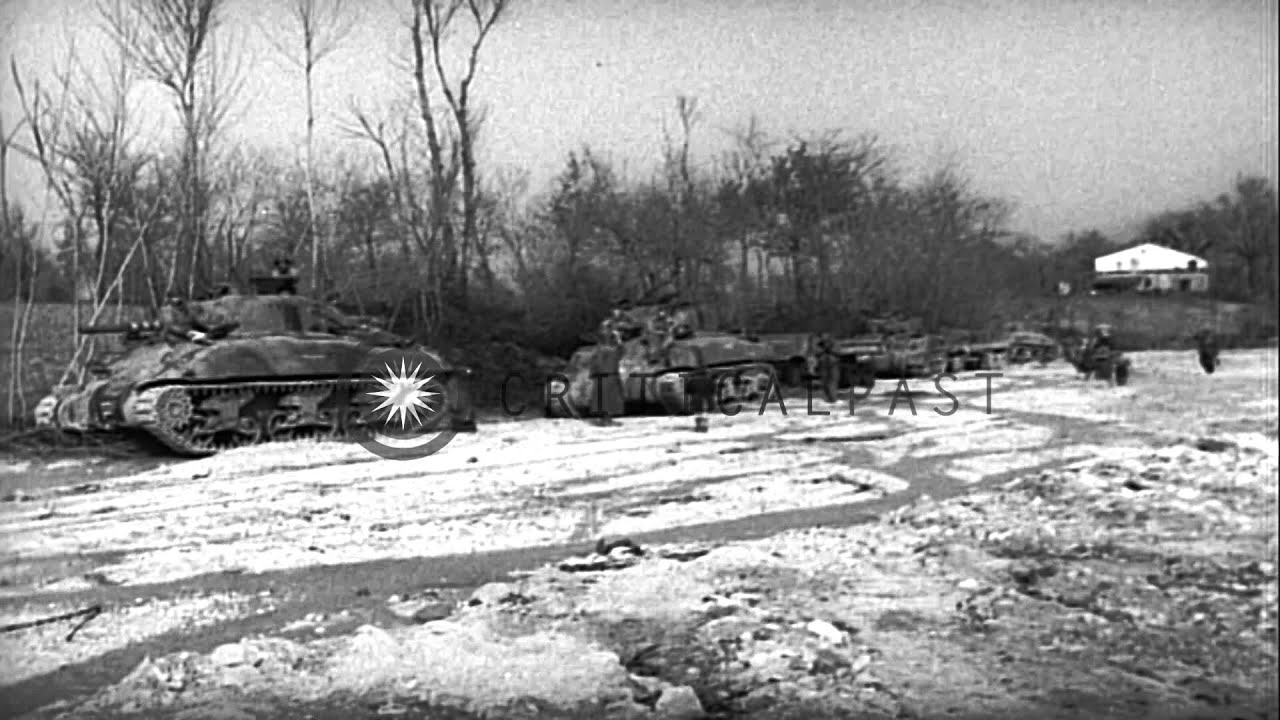 Cassino World War 2