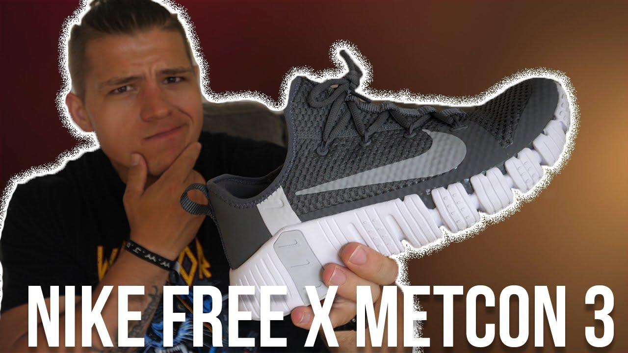 nike free metcon crossfit