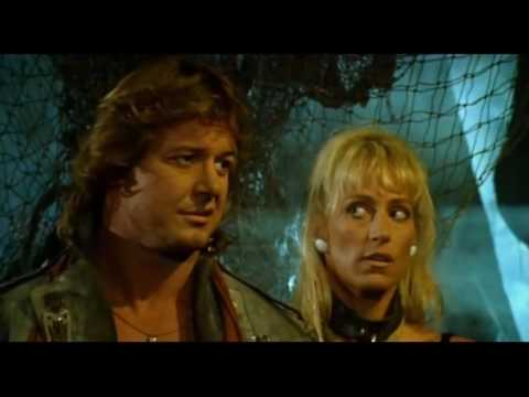 Hell comes to Frogtown - 1988 Trailer