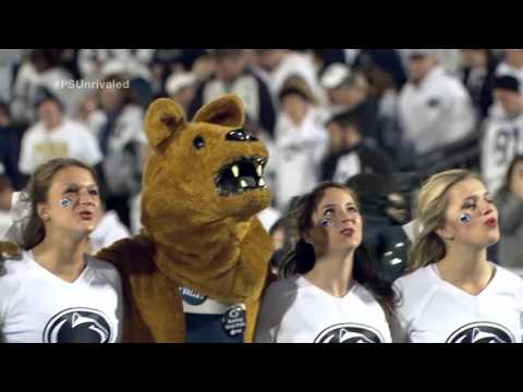Penn State: The Best Student Section in the Country