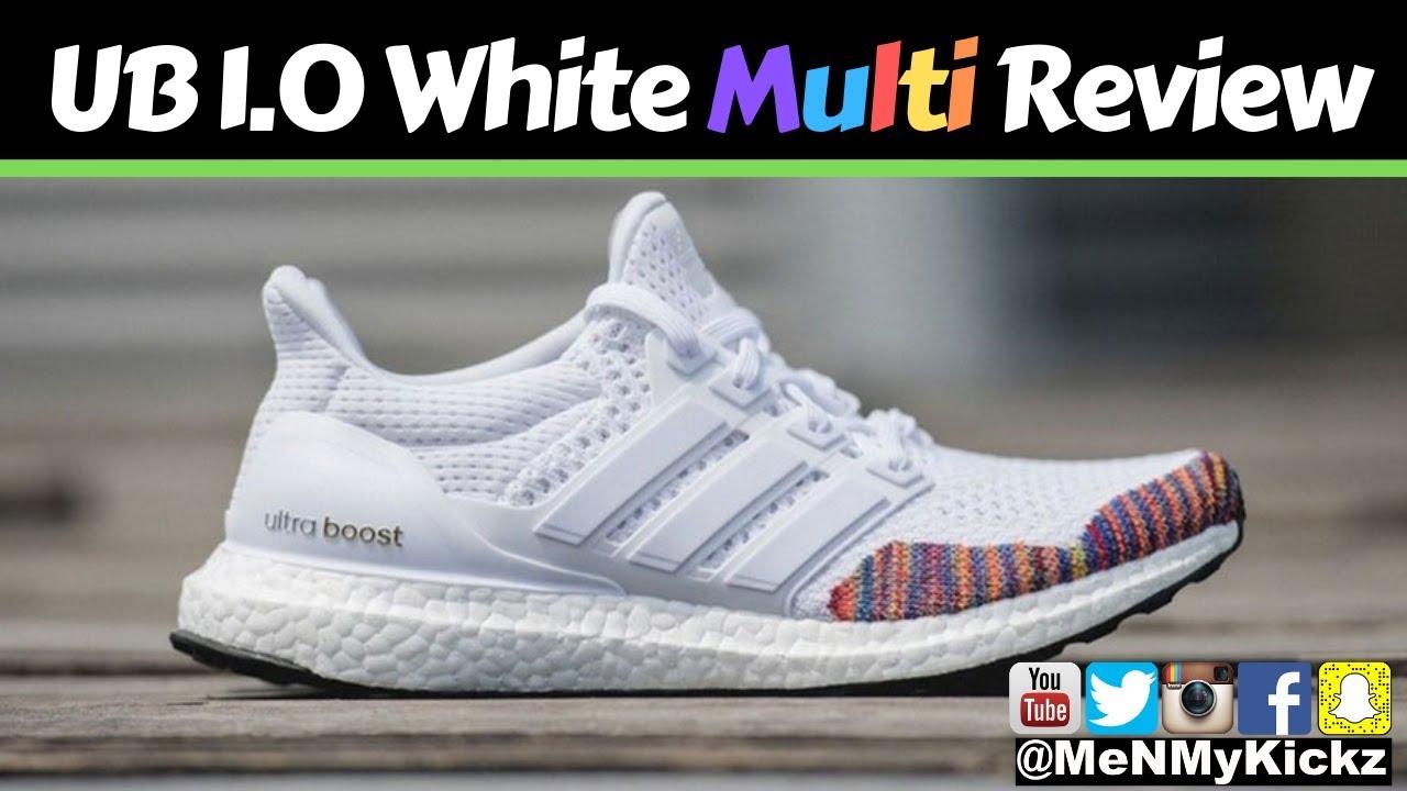new style e14d8 4fd3c Adidas Ultra Boost 1.0