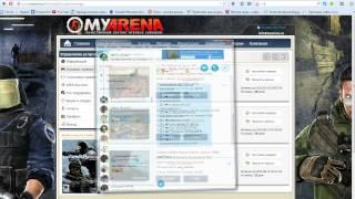 видео Уау мониторинг серверов КСС в 34