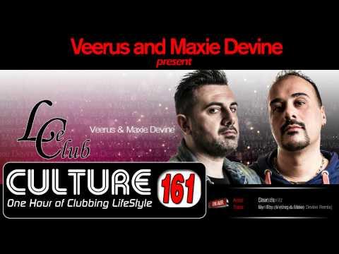 Le Club Culture Radioshow Episode 161 (Veerus & Maxie Devine)